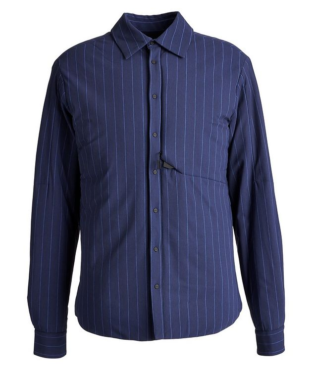Gate Padded Shirt Jacket picture 1