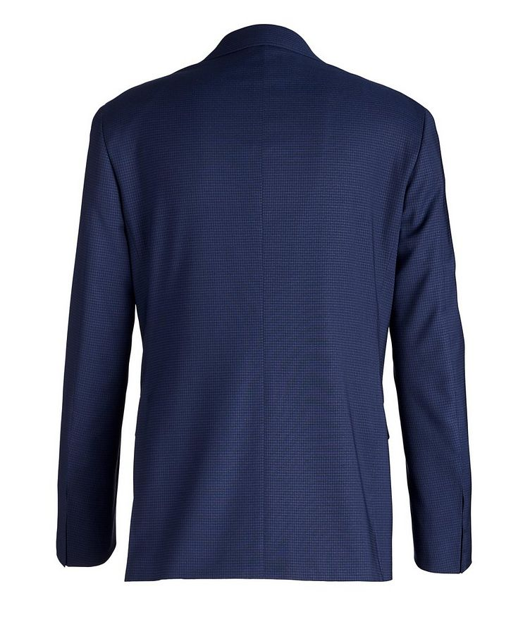 Kei Stretch-Wool Suit image 1
