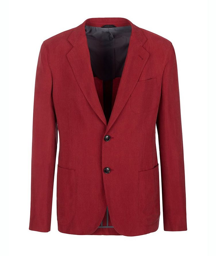 Cupro Sports Jacket image 0