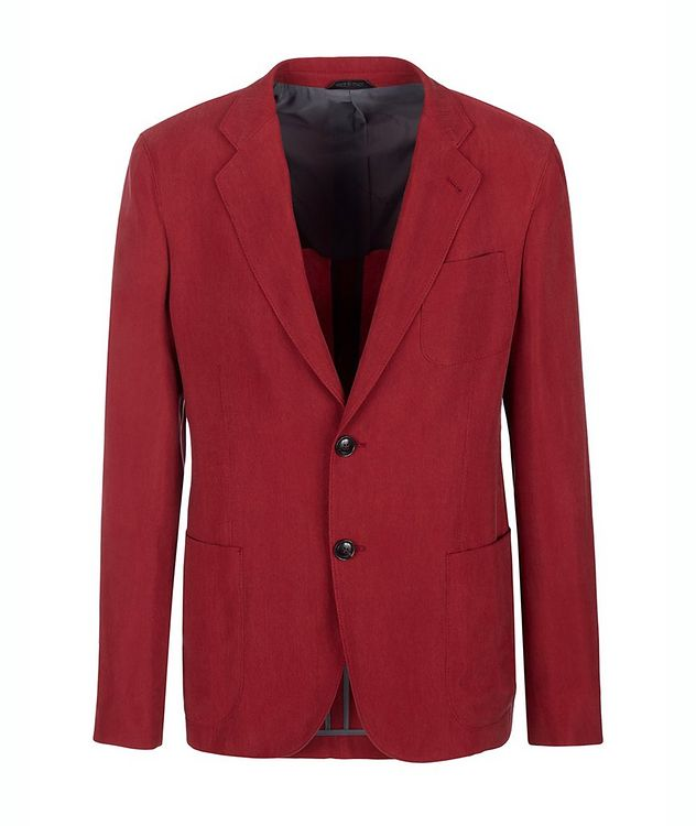 Cupro Sports Jacket picture 1