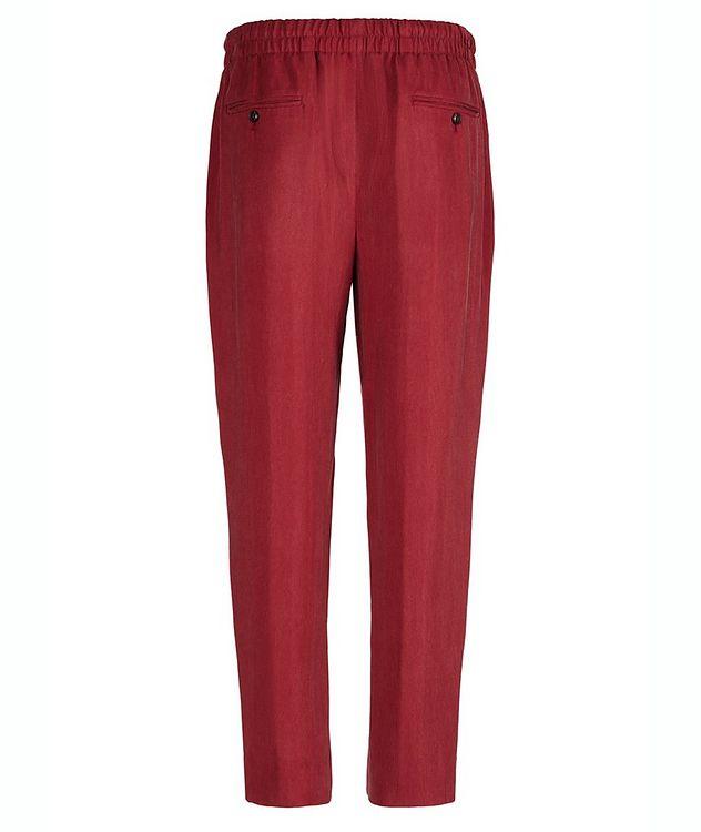 Cupro Dress Pants picture 2