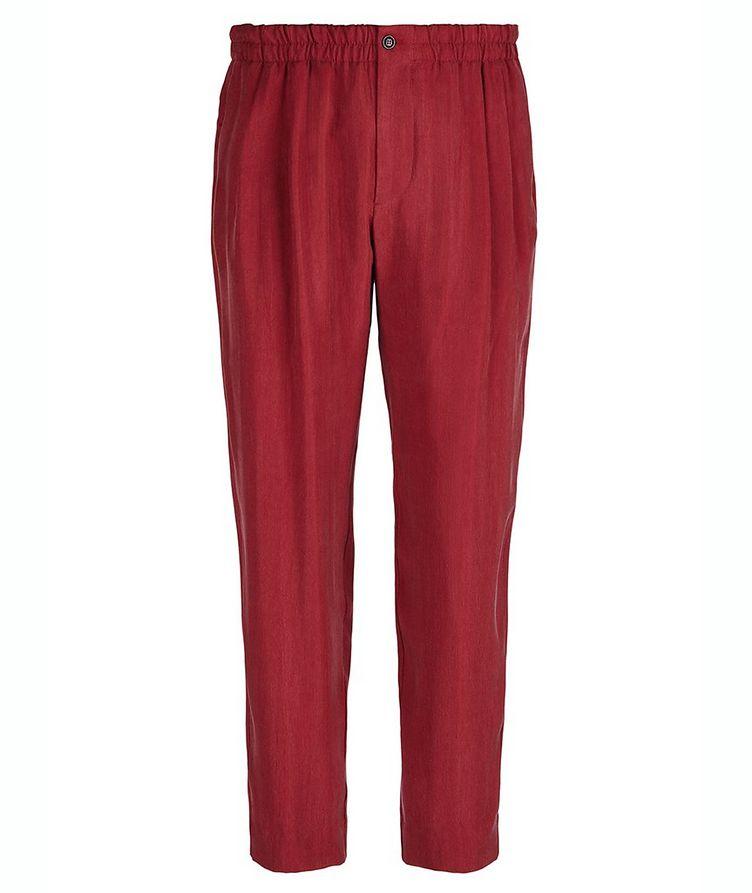 Cupro Dress Pants image 0
