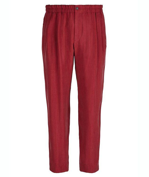 Cupro Dress Pants picture 1
