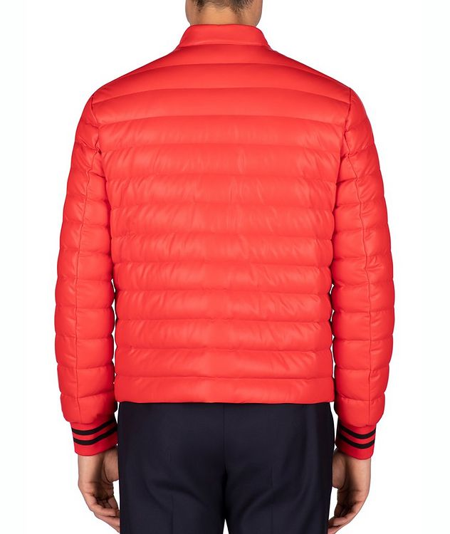 Quilted Jacket picture 2
