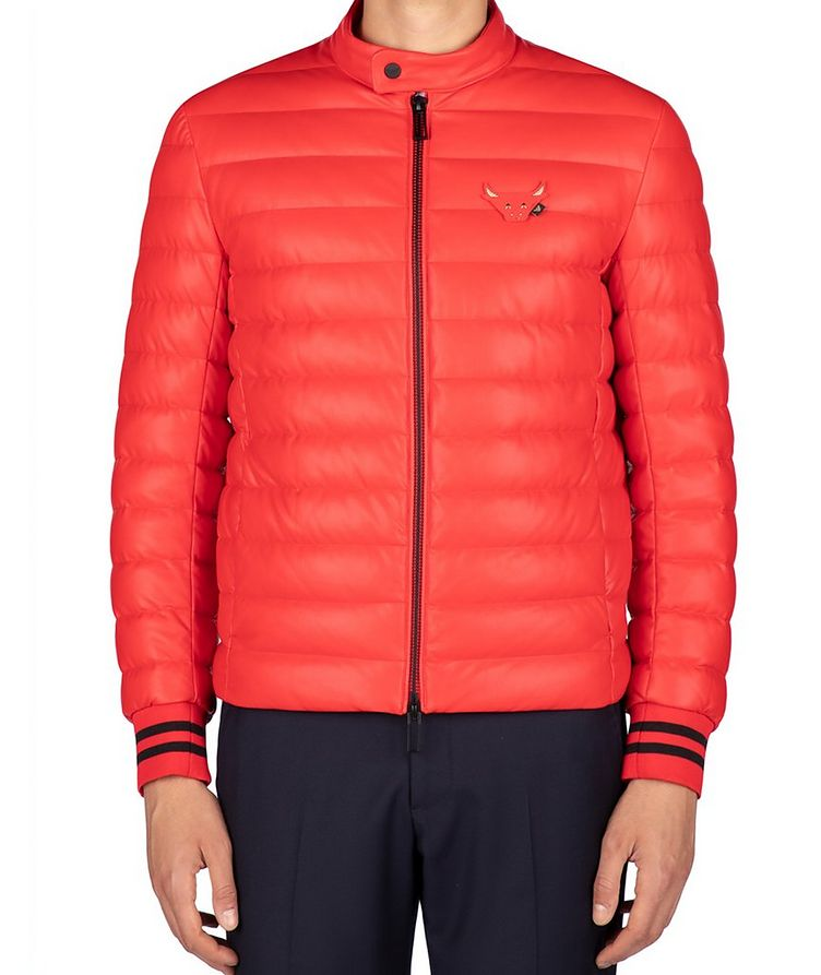 Quilted Jacket image 0
