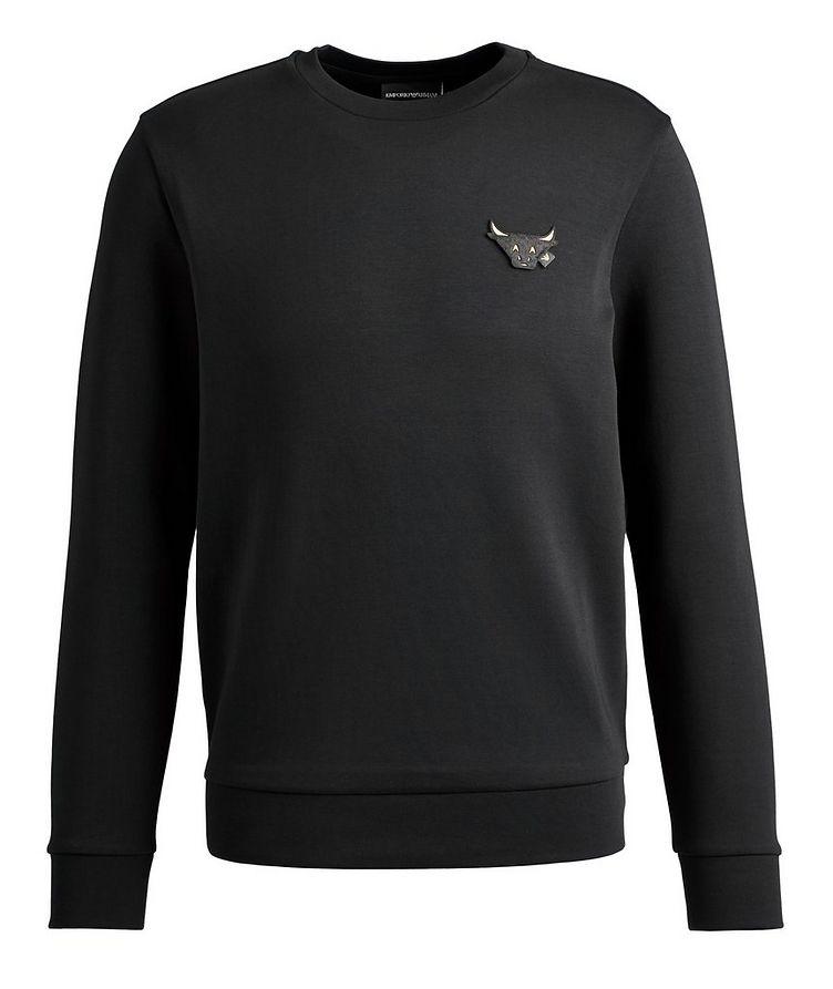 Jersey Sweater image 0