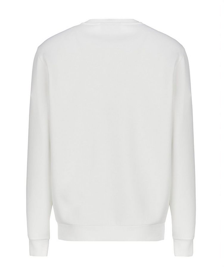 Jersey Sweater image 1