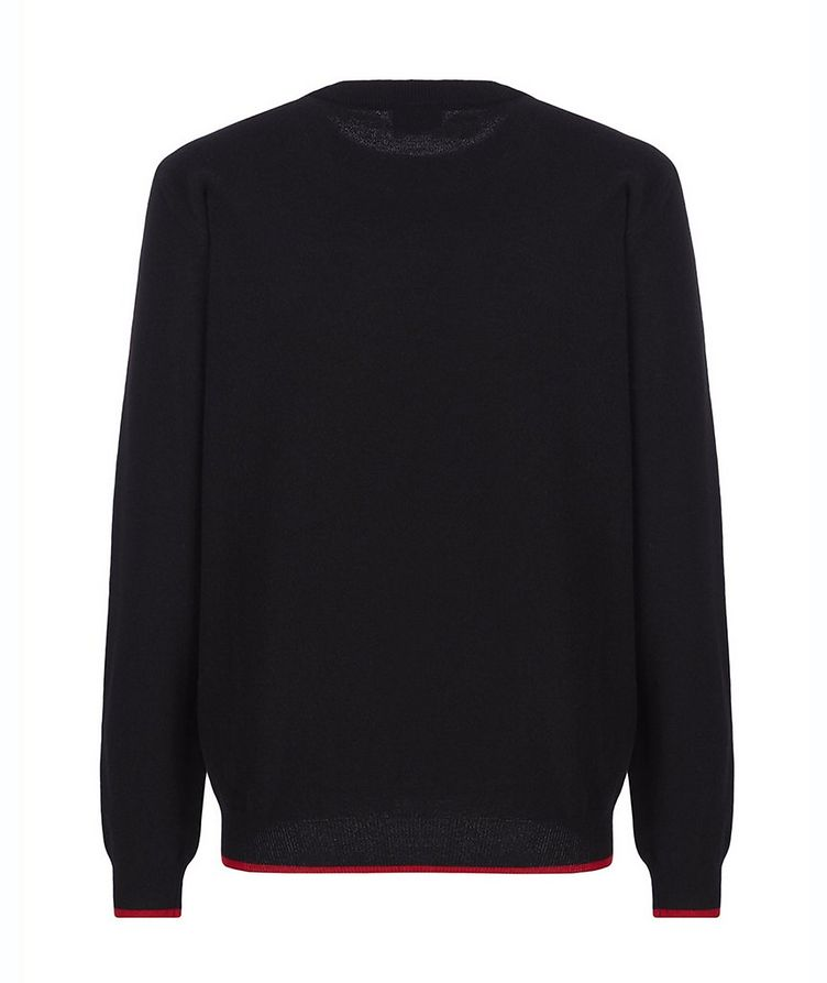Cashmere-Wool Sweater image 1