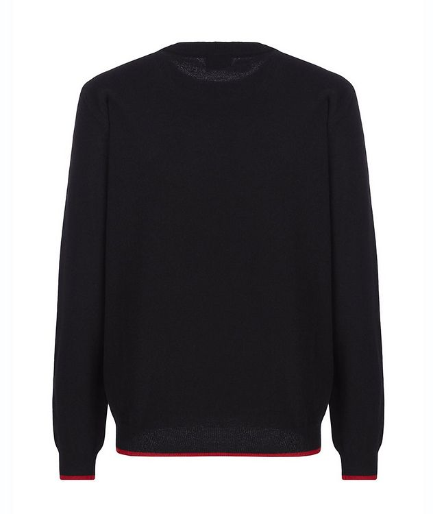 Cashmere-Wool Sweater picture 2