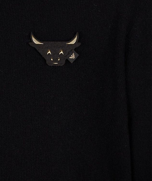 Cashmere-Wool Sweater picture 3