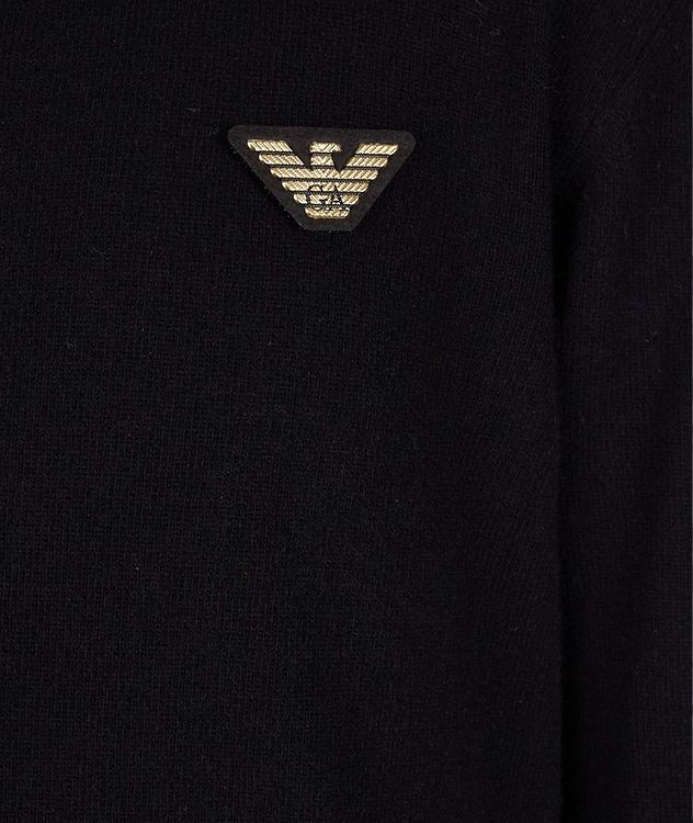 Cashmere-Wool Sweater picture 4