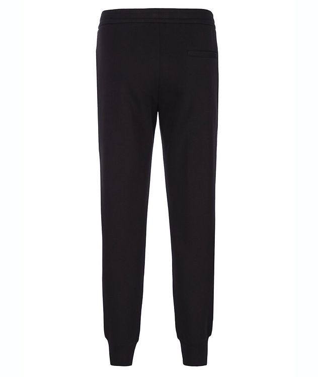 Drawstring Jersey Joggers picture 2