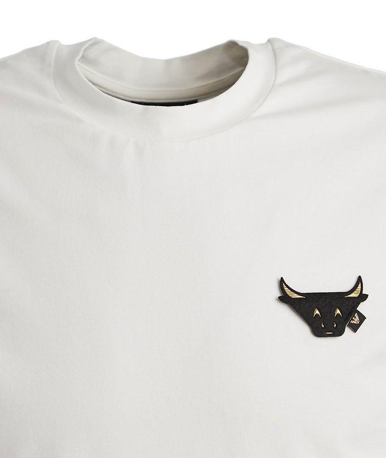 T-shirt de l'année du Bœuf image 1