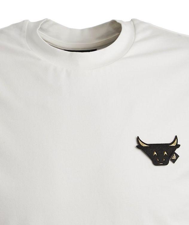 T-shirt de l'année du Bœuf picture 2