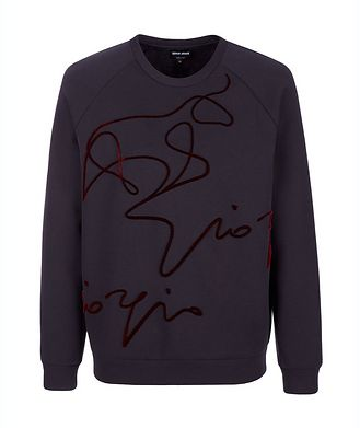 Giorgio Armani Year of the Ox Sweater