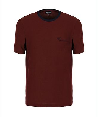 Giorgio Armani Year of the Ox T-Shirt