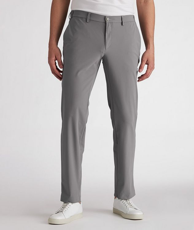 F-Tech Stretch Pants picture 2