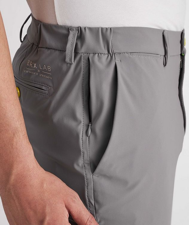F-Tech Stretch Pants picture 4