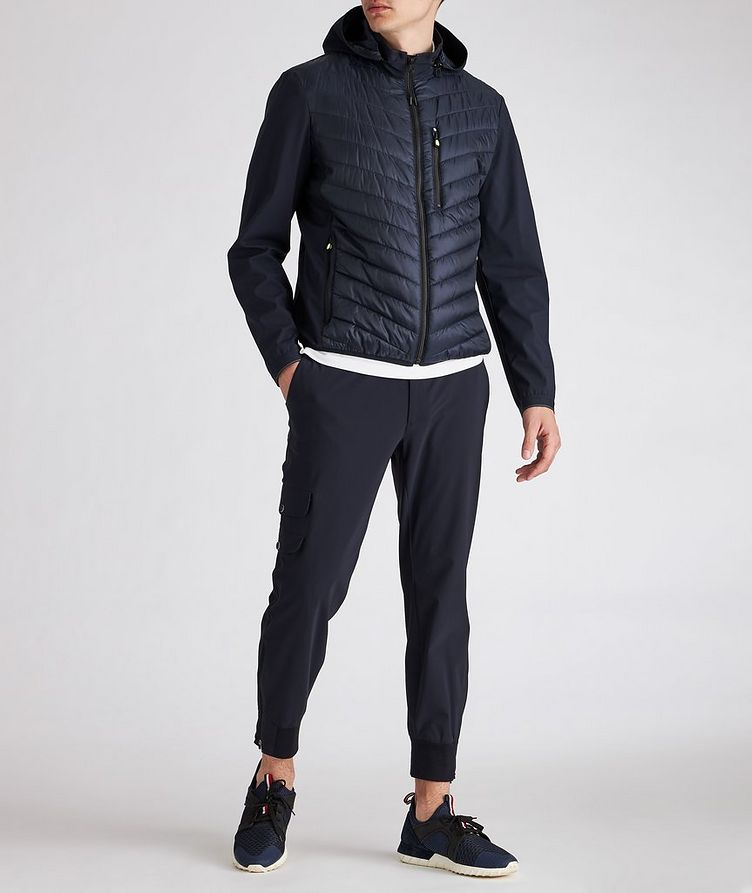 Vince Water-Repellent Jacket image 1