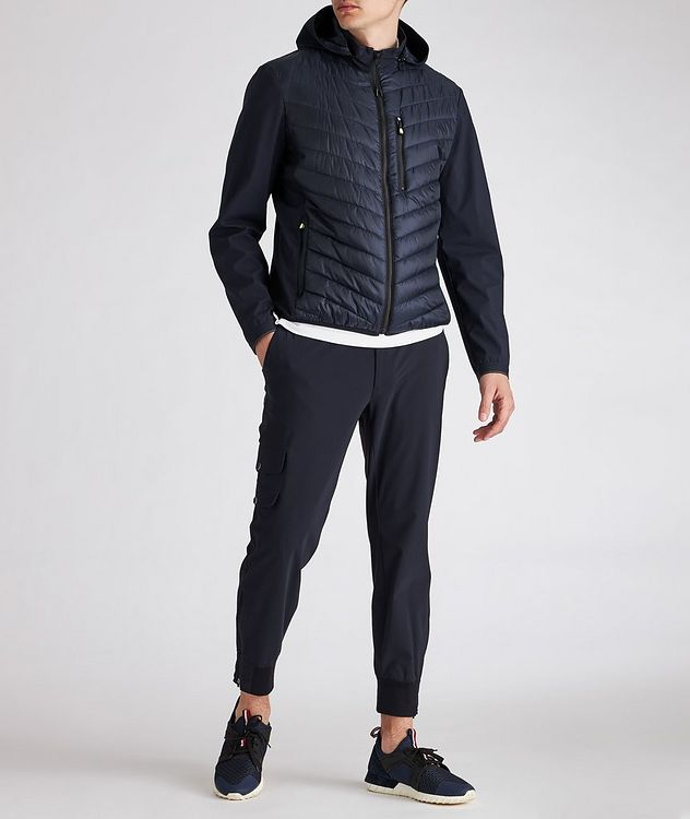 Vince Water-Repellent Jacket picture 2