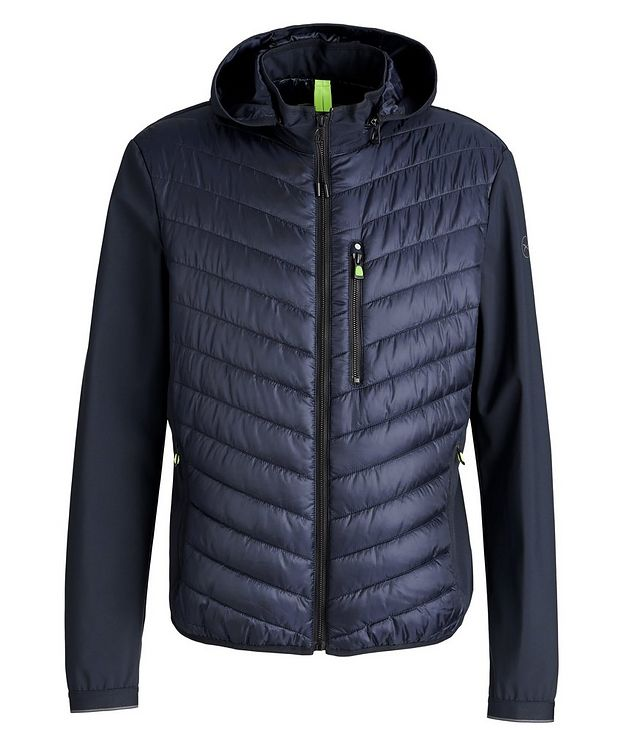 Vince Water-Repellent Jacket picture 1