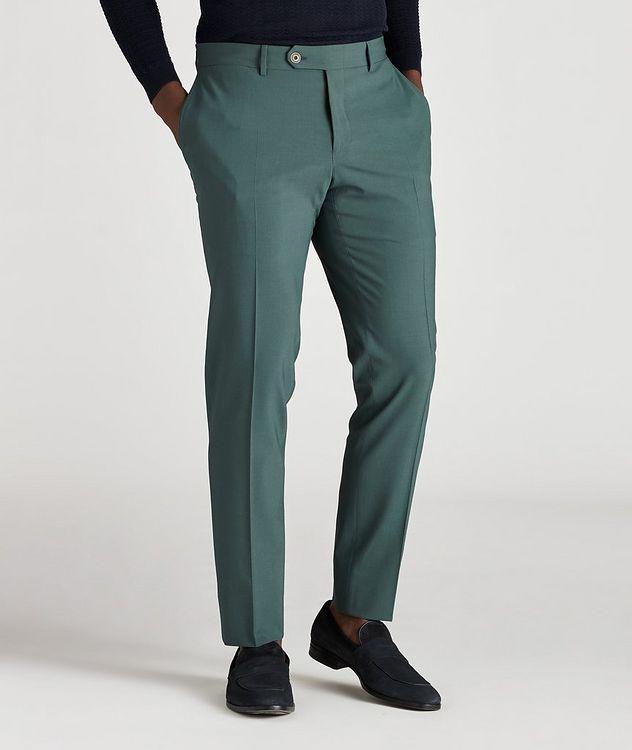 Slim Fit  Dress Pants  picture 2