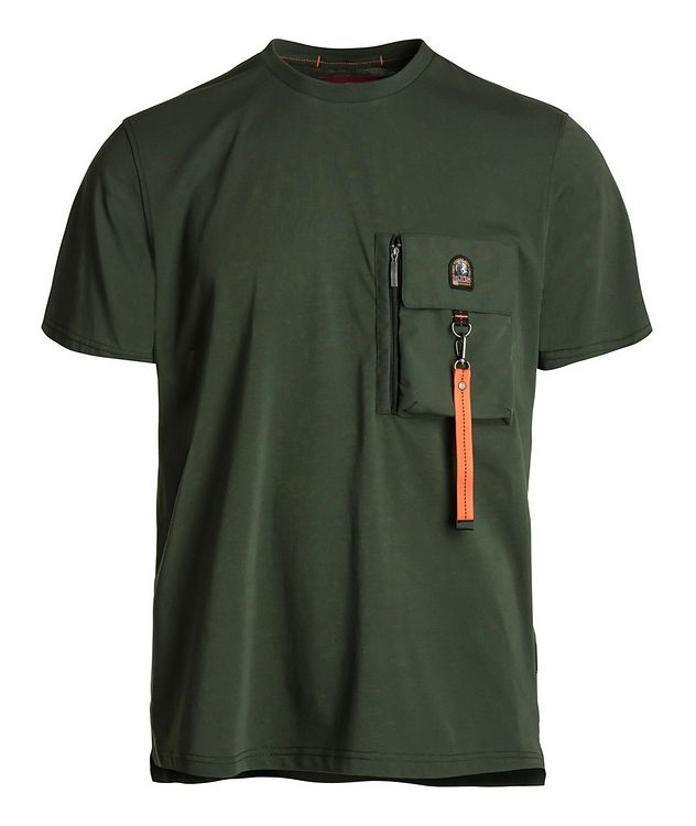 Mojave Cotton T-Shirt picture 1