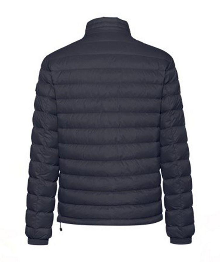 Water-Repellent Down Jacket image 1