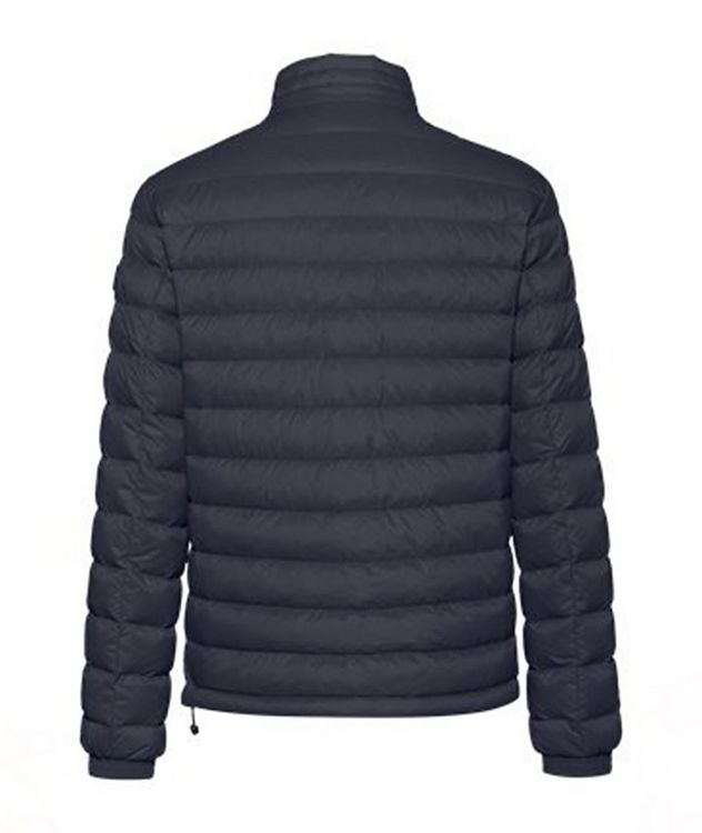 Water-Repellent Down Jacket picture 2