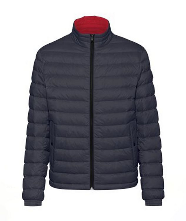 Water-Repellent Down Jacket picture 1