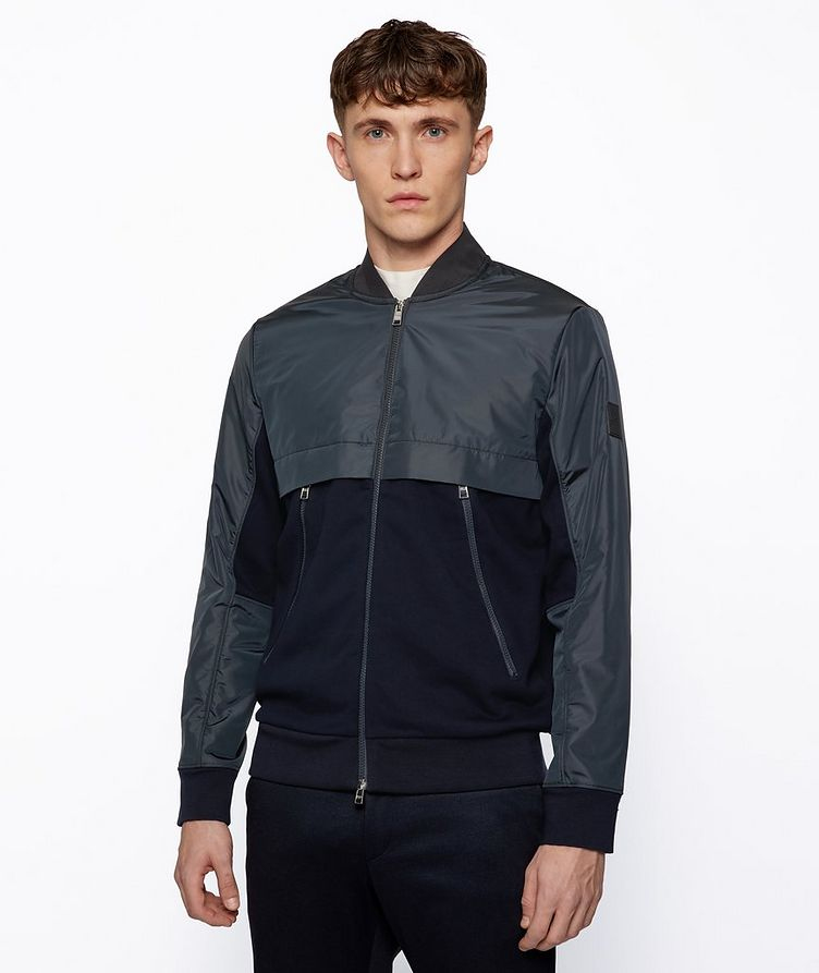 Skiles 35 Full-Zip Sweater image 1