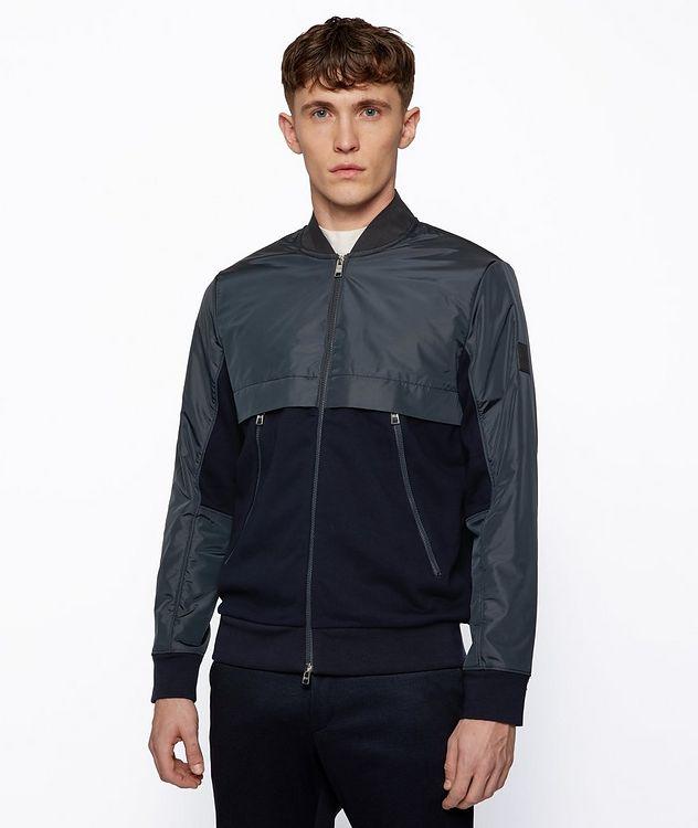 Skiles 35 Full-Zip Sweater picture 2