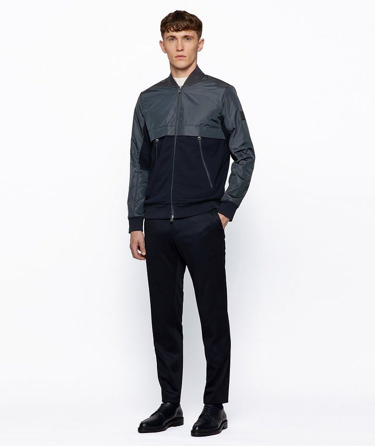 Skiles 35 Full-Zip Sweater image 3