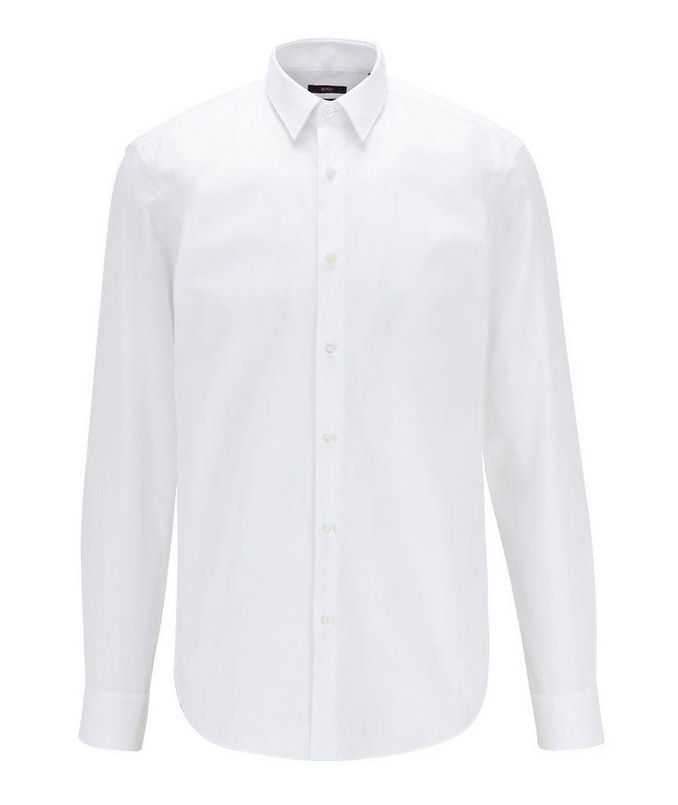 Contemporary-Fit Cotton Dress Shirt image 0