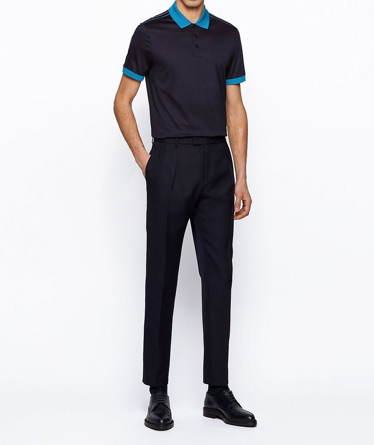 Parlay Contemporary-Fit Polo image 2