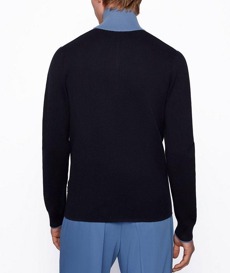Padas Cotton-Wool Sweater image 1