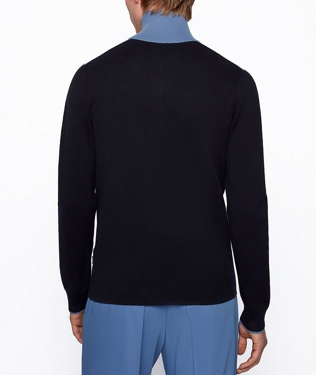 Padas Cotton-Wool Sweater picture 2