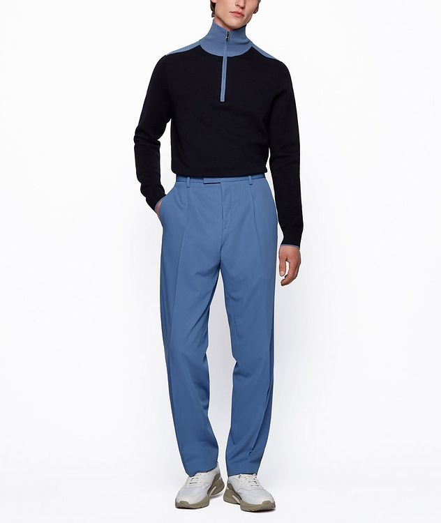 Padas Cotton-Wool Sweater picture 3