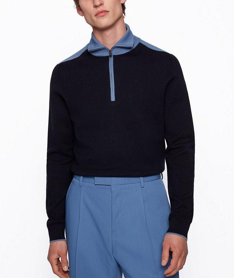 Padas Cotton-Wool Sweater image 0