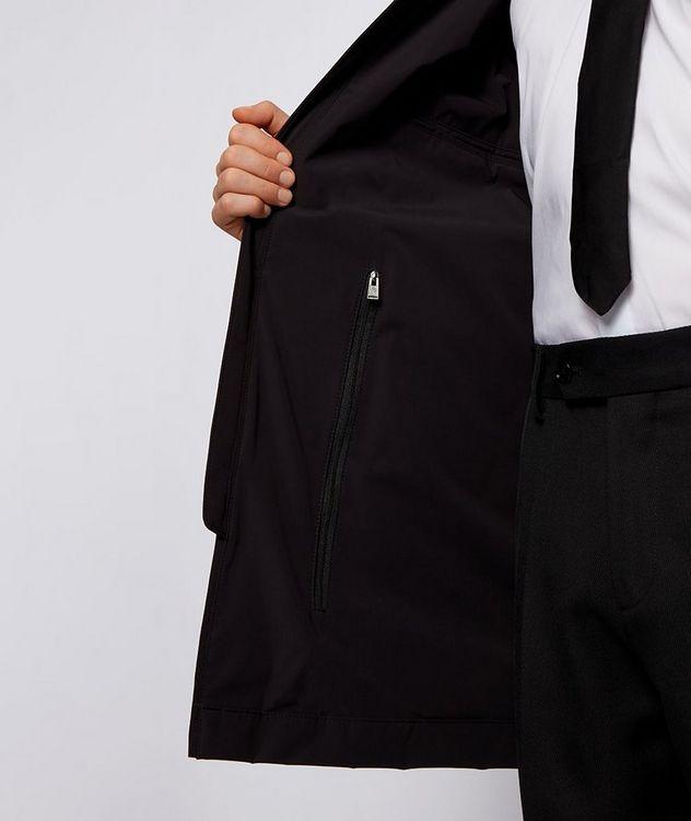 Deean Water-Repellent Coat picture 4