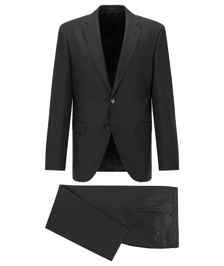 Jeckson/Lenon2 Wool Suit image 0