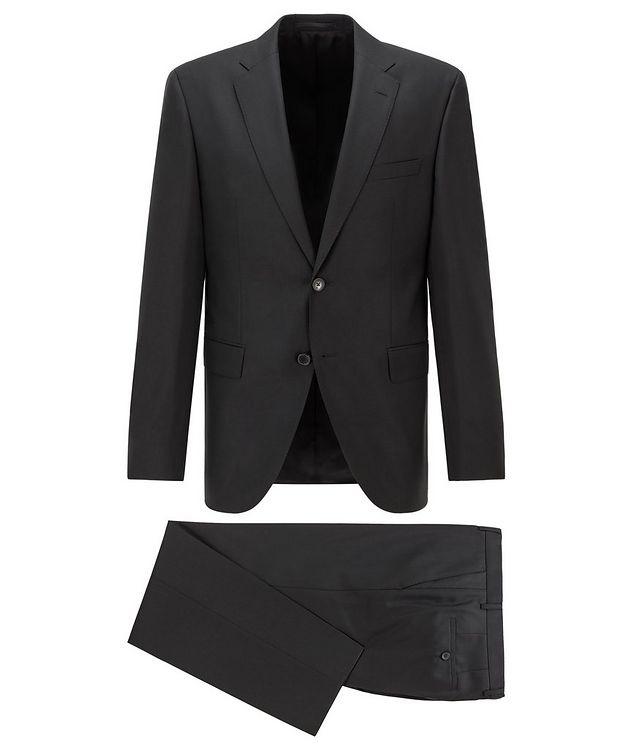 Jeckson/Lenon2 Wool Suit picture 1