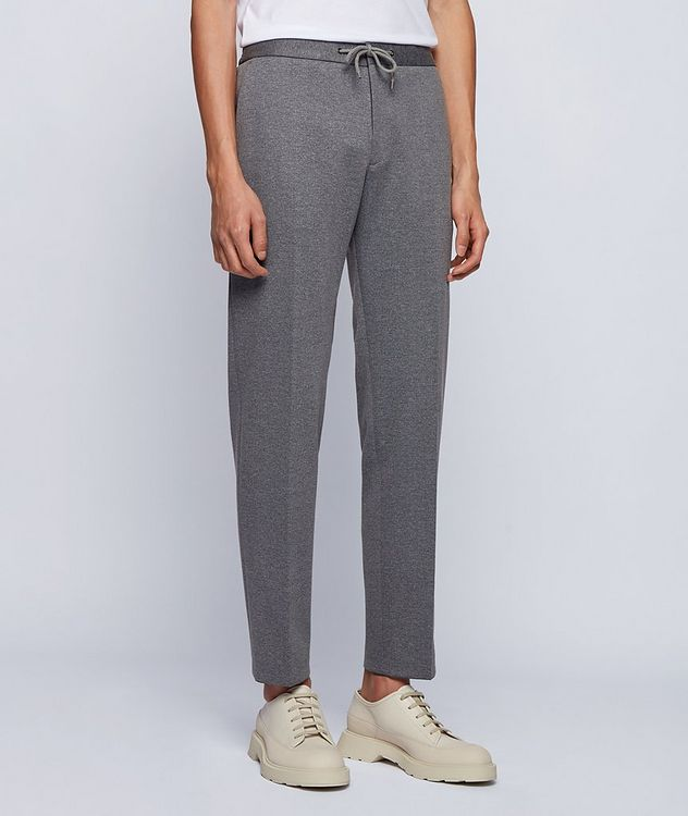 Drawstring Trousers picture 2