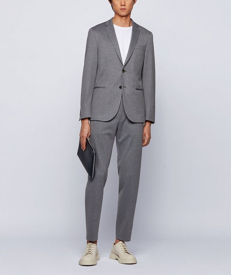 Drawstring Trousers image 3