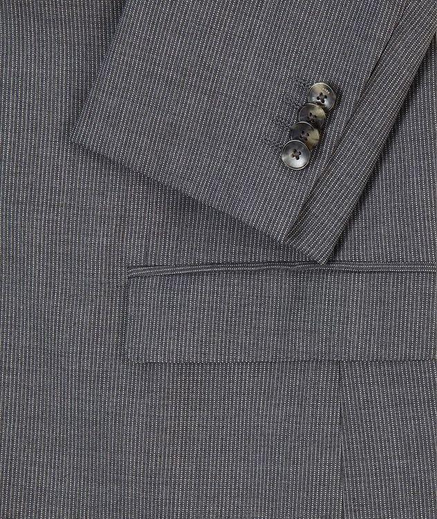 Pencil Stripe Suit picture 2