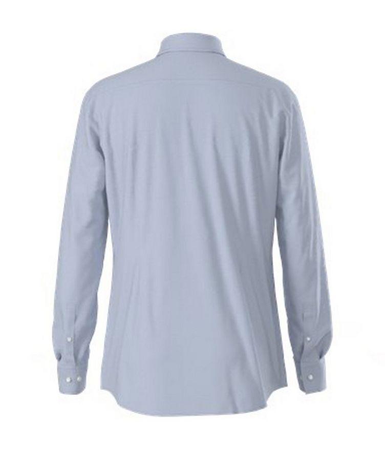 Jason Slim-Fit Stretch Dress Shirt image 1