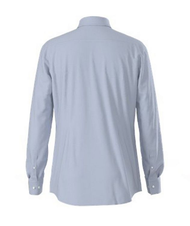 Jason Slim-Fit Stretch Dress Shirt picture 2