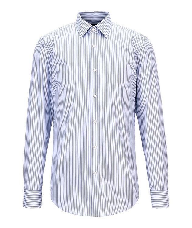 Striped Dress Shirt picture 1