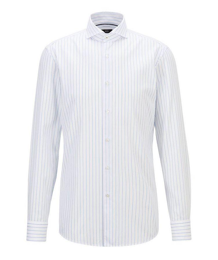 Jemerson Slim-Fit Cotton Dress Shirt image 0
