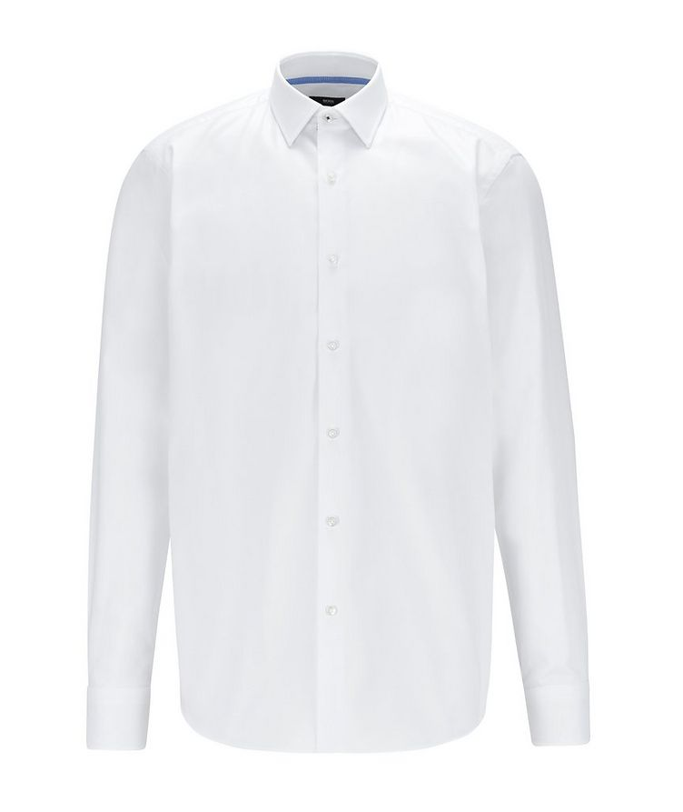 Gelson Cotton Dress Shirt image 0